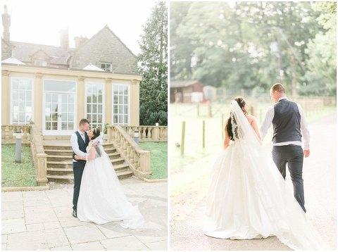 Woodhill Hall wedding outdoor wedding venue Northumberland 094(pp w480 h358)