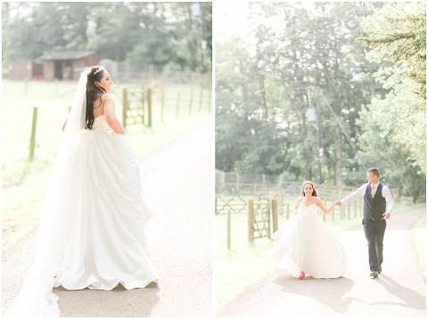 Woodhill Hall wedding outdoor wedding venue Northumberland 096(pp w480 h358)
