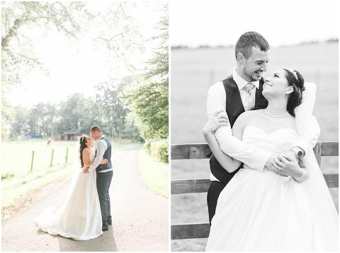 Woodhill Hall wedding outdoor wedding venue Northumberland 100(pp w480 h358)