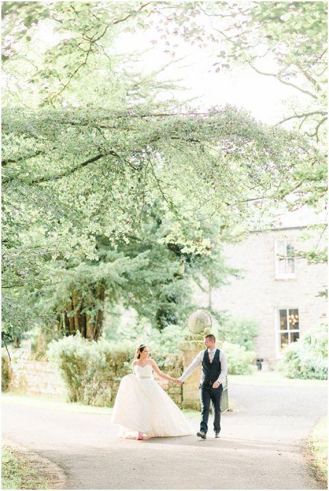 Woodhill Hall wedding outdoor wedding venue Northumberland 101(pp w480 h716)