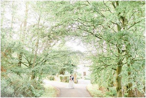 Woodhill Hall wedding outdoor wedding venue Northumberland 102(pp w480 h322)