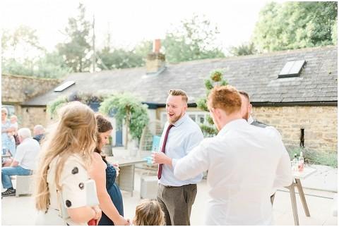 Woodhill Hall wedding outdoor wedding venue Northumberland 110(pp w480 h322)