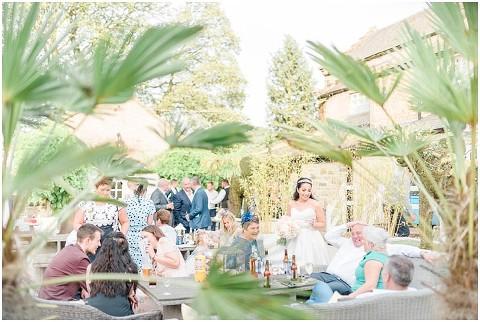 Woodhill Hall wedding outdoor wedding venue Northumberland 114(pp w480 h322)