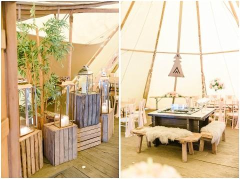 Woodhill Hall wedding outdoor wedding venue Northumberland 119(pp w480 h358)