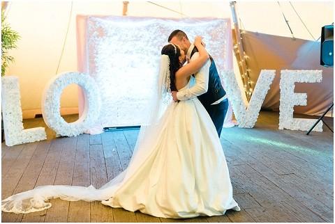 Woodhill Hall wedding outdoor wedding venue Northumberland 122(pp w480 h322)