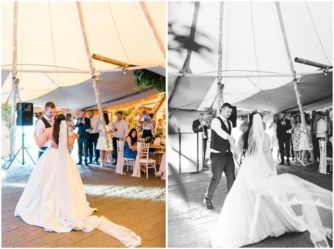 Woodhill Hall wedding outdoor wedding venue Northumberland 123(pp w480 h358)