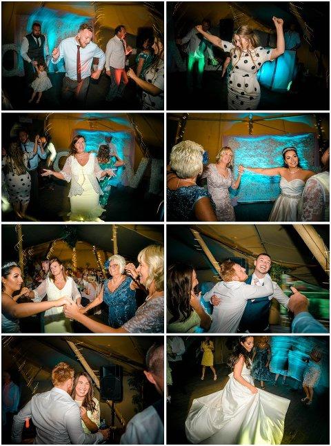 Woodhill Hall wedding outdoor wedding venue Northumberland 125(pp w480 h646)