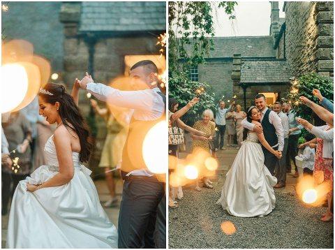Woodhill Hall wedding outdoor wedding venue Northumberland 129(pp w480 h358)