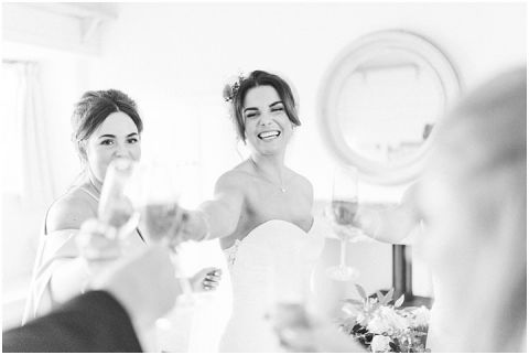 Fig House Wedding sequin wedding dress Middleton Bright North Yorkshire Wedding Photographer 040(pp w480 h322)