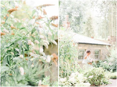 Fig House Wedding sequin wedding dress Middleton Bright North Yorkshire Wedding Photographer 045(pp w480 h358)