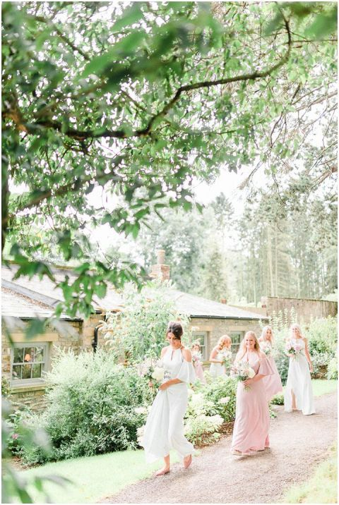 Fig House Wedding sequin wedding dress Middleton Bright North Yorkshire Wedding Photographer 046(pp w480 h716)