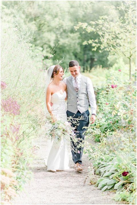 Fig House Wedding sequin wedding dress Middleton Bright North Yorkshire Wedding Photographer 076(pp w480 h716)