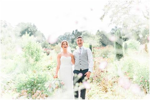 Fig House Wedding sequin wedding dress Middleton Bright North Yorkshire Wedding Photographer 083(pp w480 h322)