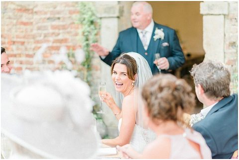 Fig House Wedding sequin wedding dress Middleton Bright North Yorkshire Wedding Photographer 125(pp w480 h322)