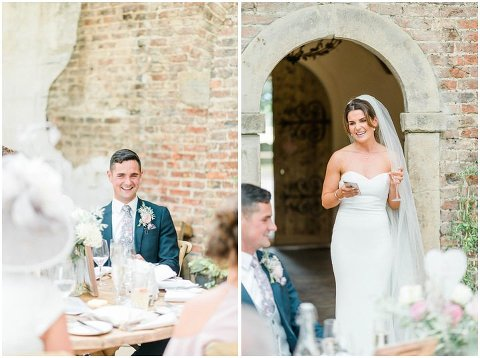 Fig House Wedding sequin wedding dress Middleton Bright North Yorkshire Wedding Photographer 132(pp w480 h358)