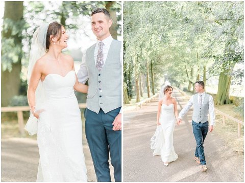 Fig House Wedding sequin wedding dress Middleton Bright North Yorkshire Wedding Photographer 145(pp w480 h358)