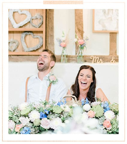 couple laughing about column header image