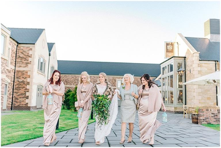 Alnwick Treehouse wedding 018(pp w768 h515)