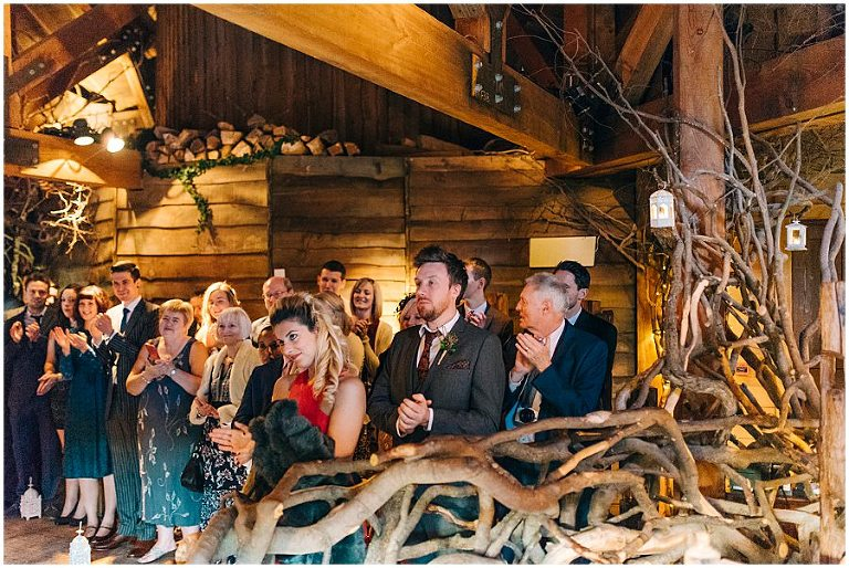 Alnwick Treehouse wedding 038(pp w768 h514)