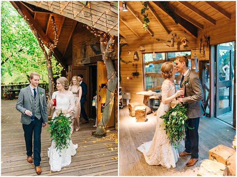 Alnwick Treehouse wedding 045(pp w768 h574)