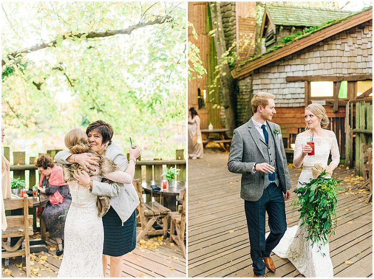 Alnwick Treehouse wedding 048(pp w768 h574)