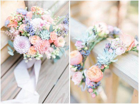 Colourful Flower Wedding Sandburn Hall Wedding 001(pp w480 h358)
