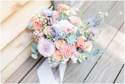 Colourful Flower Wedding Sandburn Hall Wedding 010(pp w480 h322)
