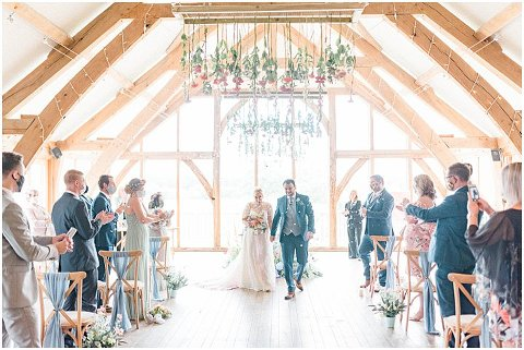 Colourful Flower Wedding Sandburn Hall Wedding 034(pp w480 h321)