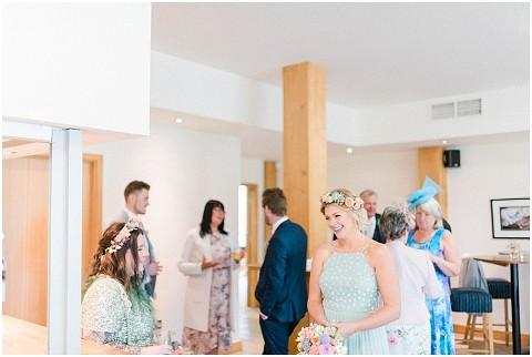 Colourful Flower Wedding Sandburn Hall Wedding 037(pp w480 h322)