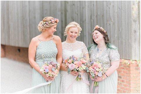 Colourful Flower Wedding Sandburn Hall Wedding 043(pp w480 h322)