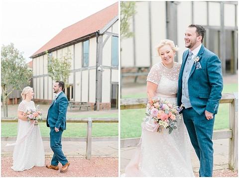 Colourful Flower Wedding Sandburn Hall Wedding 050(pp w480 h358)